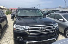 2016 Toyota Landcruiser V6 For Sale