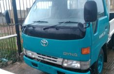 Toyota Dyna 2008 for sale
