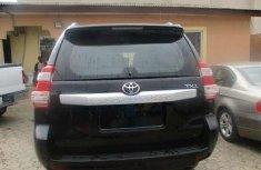 Toyota Land Cruiser Prado 2014 for sale