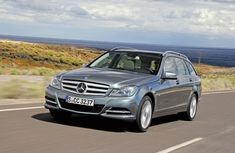 Mercedes Benz C350 prices in Nigeria - You can own a MERCEDES for less than ₦1million!