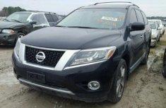 2010 Nissan Pathfinder for sale