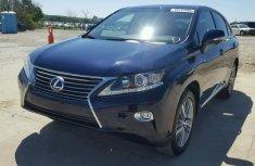 2010 Lexus RX450 Hybrid Black For Sale