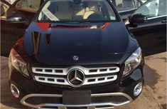 2016 Mecedez-Benz GLA250 4Matic Black for sale