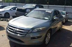 Honda Accord Crosstour 2008 Silver for sale