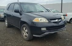 Accra MDX 2005 for sale