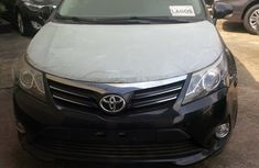 2011 Toyota Avensis for sale