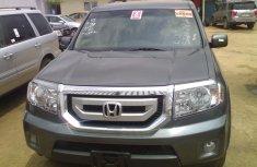 Clean Honda Pilot 2009 Black for sale