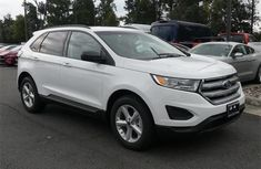 2018 Ford Edge SE for sale