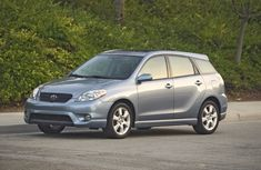 Toyota Matrix prices in Nigeria and its 4 recalls