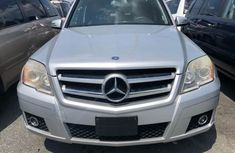 2010 Mecdeces Benz GLK350 for sale