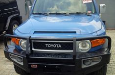 Toyota FJ Cruiser 2006 model for sale