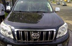 2009 Toyota Land Cruiser Prado for sale