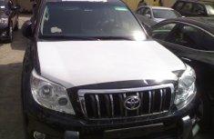 2010 Toyota Land Cruiser Prado For Sale