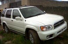 Nissan Pathfinder 2004 model for sale