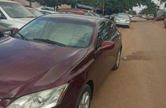 Lexus ES330 2006 Brown for sale