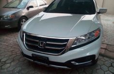 2012 Honda Accord Cross tour for sale