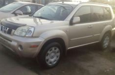 Nissan Xtrail 2005 for sale