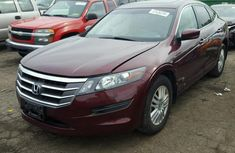 2012 HONDA ACCORD CROSSTOUR EX FOR SALE