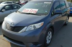 Toyota Sienna 2011 for sale