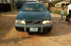 Volvo V70 1997 Green for sale