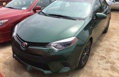 Toyota Corolla Le 2015  for sale
