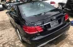 Mercedes Benz E350 2013 for sale