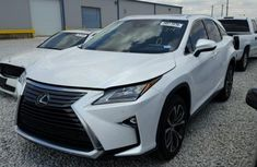 2014 Lexus RX350 For Sale