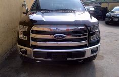 Ford F150 Truck 2015 For Sale
