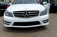 2014 Mercedes-Benz C350 4MATIC for sale