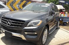 Mercedes Benz ML350 for sale 2014