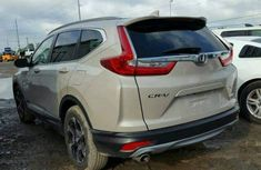 Honda CRV 2011 Beige for sales