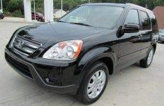 Honda CR-V 2010 for sale