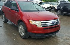 2007 FORD EDGE SE FOR SALE