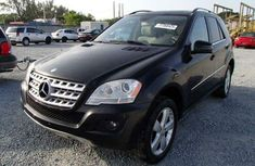 Mercedes Benz ML350 for sale 2008