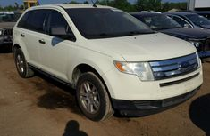 2008 FORD EDGE SE FOR SALE
