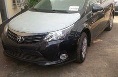 2014 Toyota Avensis for sale