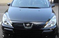 2012 Peugeot 307 for sale