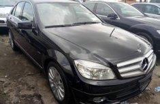 Mercedes-Benz C350 2005 for sale