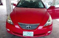 Toyota Solara  2015 for sale