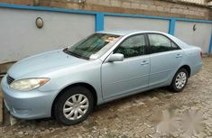 Toyota Camry LE 2005 for sale