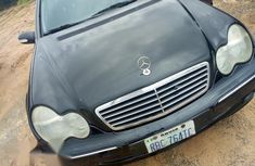 Mercedes-Benz C240 2003 for sale