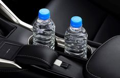 5 things you should never leave in your car in hot summer time