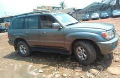 Toyota Land Cruiser 2003  for sale