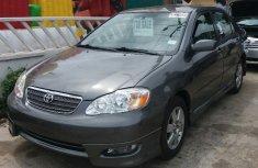 2007 Toyota Corolla  for sale