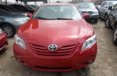 Toyota Camry for sale 2007