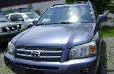 2006 Toyota Highlander for sale