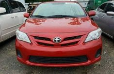 Toyot Corolla 2013 for sale
