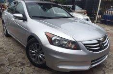 2009 Honda Accord Grey for sale