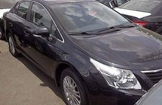 Toyota Avensis 2016 for sale