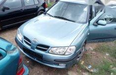 Nissan Almera 2000 for sale